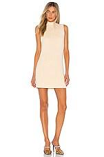 LPA Rami Dress in Cream