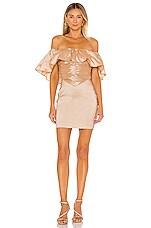 LPA Jaden Dress in Nude