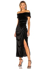 LPA Binx Dress in Black