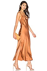 LPA Dress 73 in Bronze