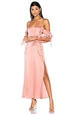LPA Dress 125 in Rose