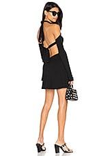 LPA Dress 158 in Black
