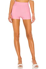 LPA Taviana Short in Baby Pink