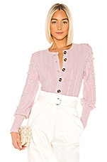 LPA Bobbi Cardigan in Lavender