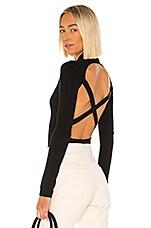 LPA Juliette Sweater in Black