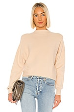 LPA Leona Sweater in Ivory
