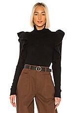 LPA Barcelona Sweater in Black