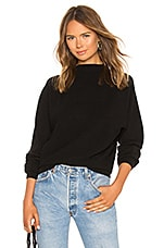 LPA Leona Sweater in Black