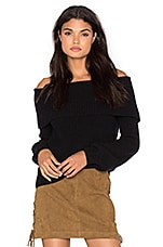 LPA Sweater 2 in Black
