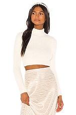 LPA Angel Sweater in Cream