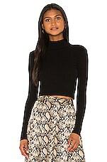 LPA Gallo Sweater in Black