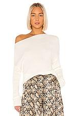 LPA Costa Sweater in Cream
