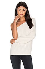 Sweater 3 in Ivory