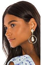 LPA Bridgette Earring in Gold