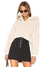 LPA Suzetta Jacket in Natural Combo