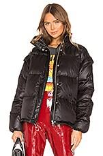 LPA Ortensia Jacket in Black