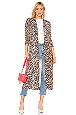 LPA Sienna Duster in Leopard