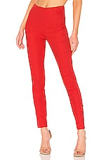 LPA Donni Pant in Red