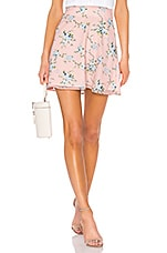 LPA Adina Skirt in Margit Floral