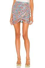 LPA Brisa Skirt in Multi