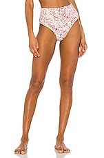 LPA Love Potion High Waisted Bottom in Liz Floral