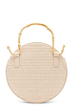 LPA Antonia Tote in Natural