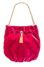 LPA Brooks Bag in Pink