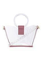 LPA Birdie Bucket Bag in Pink