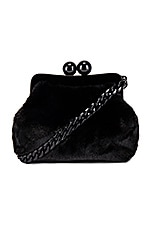 LPA Rocco Purse in Black