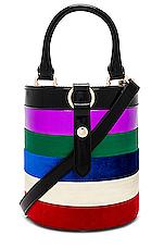 LPA Gia Bag in Rainbow Multi