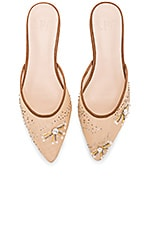 LPA Vivi Flat in Tan