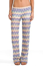 L*SPACE Sunchaser Pant in Multi