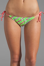 Ooh La La Bitsy Cut Bottom in Multi