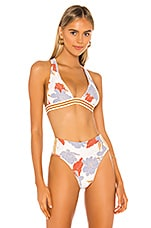 L*SPACE Miles Top in Paloma Floral