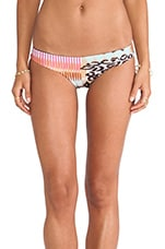 Wild & Free Itsy Bottoms in Multi