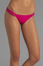 EXCLUSIVE Taboo Bottom in Fuchsia