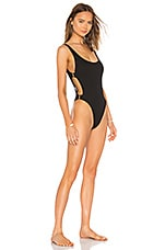 L*SPACE Mayra One Piece in Black