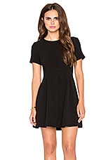 ROBE COURTE SHORT SLEEVE