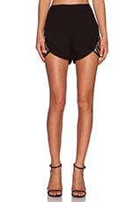 Gilded Youth Short en Noir