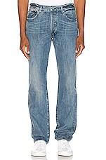 LEVI'S Premium 501 Jean in Tissue