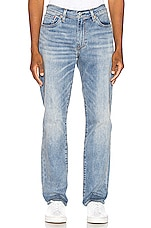 LEVI'S Premium 511 Jean in Aegan-Adapt