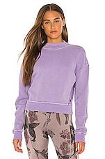 Maaji Sweatshirt in Possible Purple
