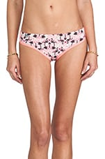 Bikini Bottoms in Charming Pirate