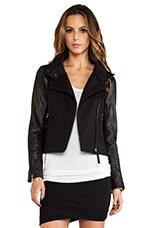 Andra Jacket in Black