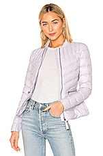 Mackage Petra Down Jacket in Lilac