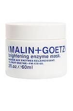 MALIN+GOETZ brightening enzyme mask +