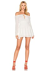 MAJORELLE x REVOLVE Kalani Dress in Ivory