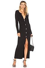 MAJORELLE x REVOLVE Thea Dress in Black