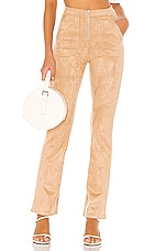 MAJORELLE Abbi Pants in Beige