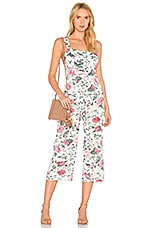 MAJORELLE Haven Jumpsuit in FRENCH KISS